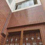 Tubulação de gas glp residencial